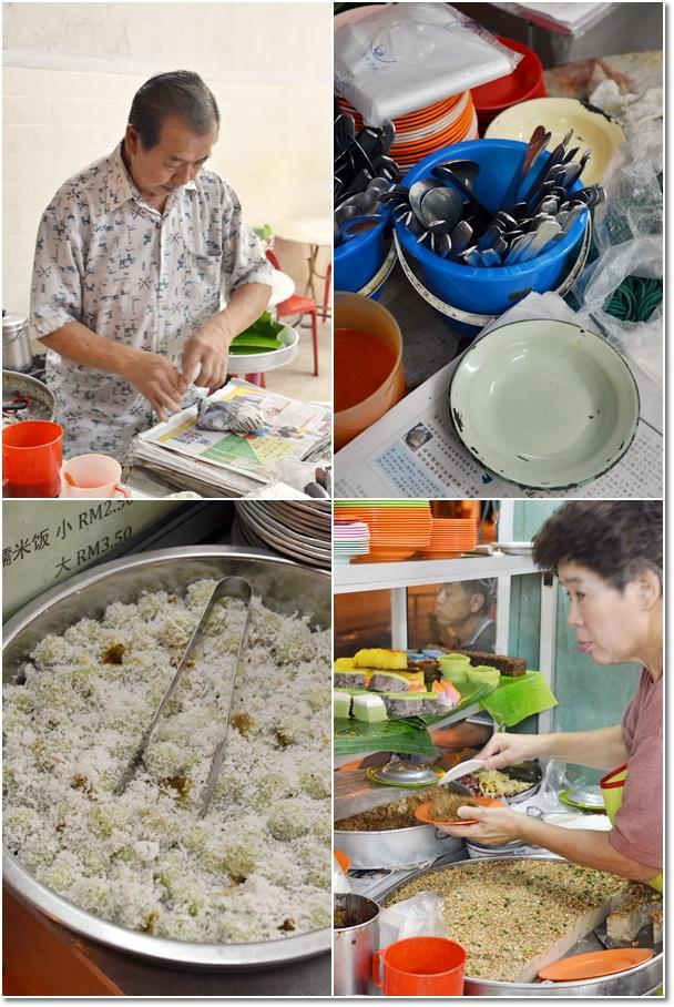 Jack Fah Nyonya Kueh Stall