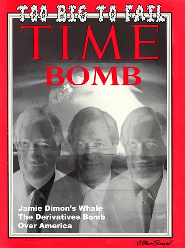 TIME BOMB by Colonel Flick