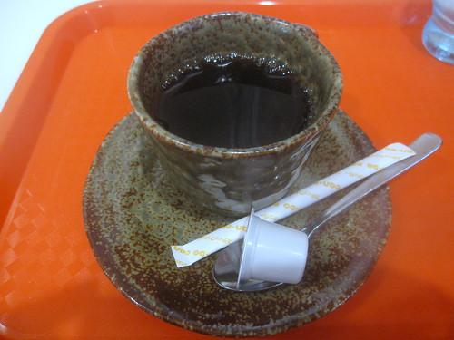 スペシャルコーヒー@我夢舎楽(練馬)