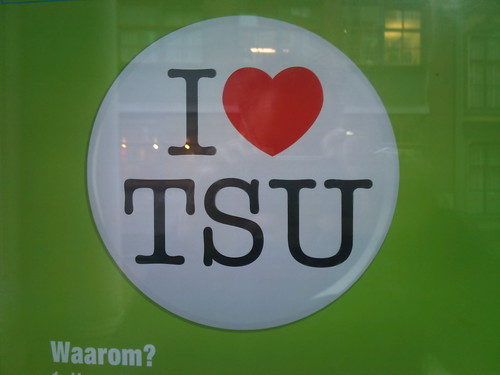 I heart TSU by XPeria2Day
