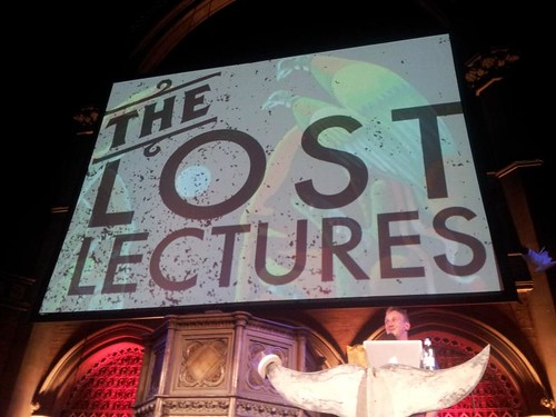 Lost Lectures