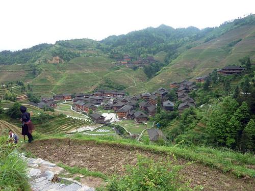 C-Guangxi-Dazhai-montee (3)