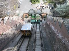 train(0.0), locomotive(0.0), lane(0.0), waterway(0.0), funicular(1.0), vehicle(1.0), transport(1.0), rolling stock(1.0), track(1.0), land vehicle(1.0),
