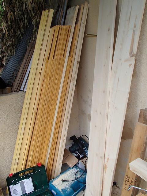 Fiche de savoir 15 construction d un canap en bois for Plan de chaise en bois gratuit