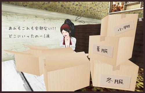 20120605* 行方不明!! by hisana_natsu