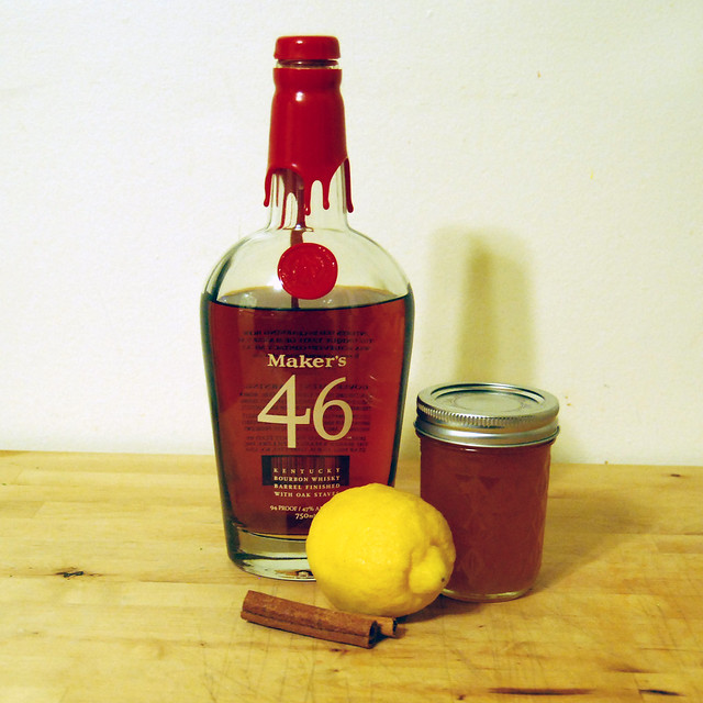 Honey-Bourbon Toddy | There Will Be Bourbon