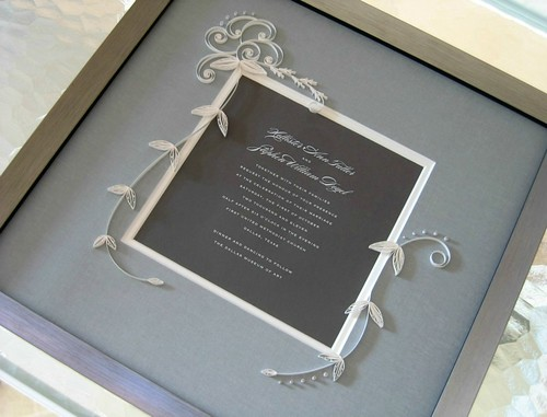 quilled-wedding-invitation