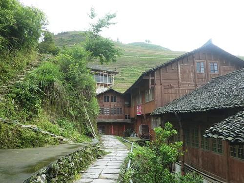 C-Guangxi-Pingan-Terrasse des 9 dragons(1)