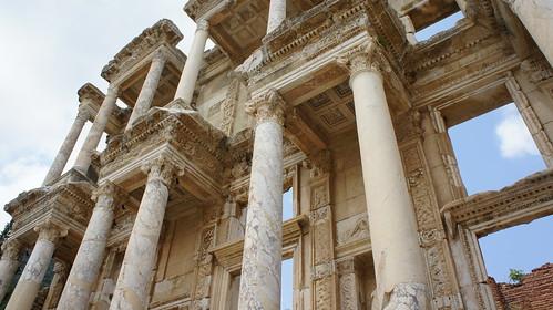 Ephesus - Celsus Library