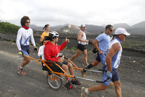 Lanzarote Wine Run 2012