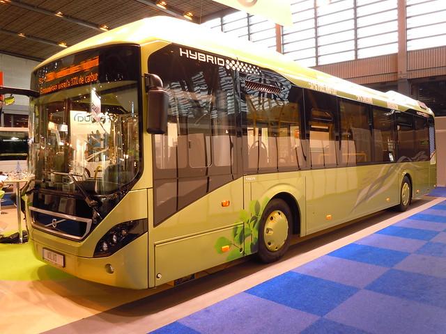 Salon des Transports Publics 2012 à Paris 7365237790_a5416d3ab7_z