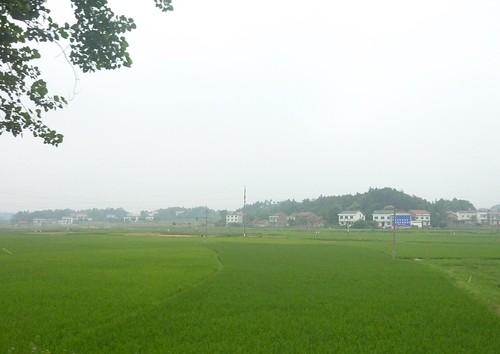 C-Hunan-Route Changsha-Hengshan (10)