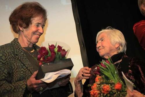 Verleihung Clara Zetkin Preis 17