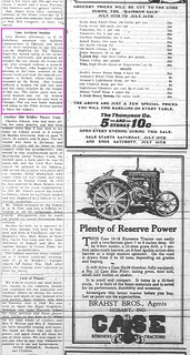 Accident, Gazette, 7-18-1919