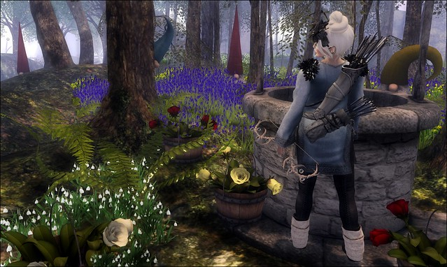 Forest Gnomes yumyums We Love Roleplay Tableau Vivant Skin Fair 2014 Senzafine pucca firecaster Primus my attic illusions IeQed huntress gnomes geek Fantasy enfant terrible elven elf Designer Warehouse countdown !Bang