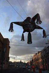 Piñata del Centro
