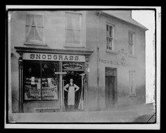 Cooper - Photographs of Strabane