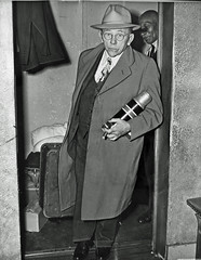 Bilbo Back to Mississippi: 1947