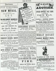 Bunyip adverts c1864 (7)