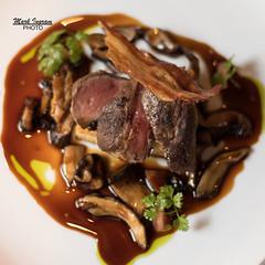 The Stockbridge Restaurant; 11 May 2016