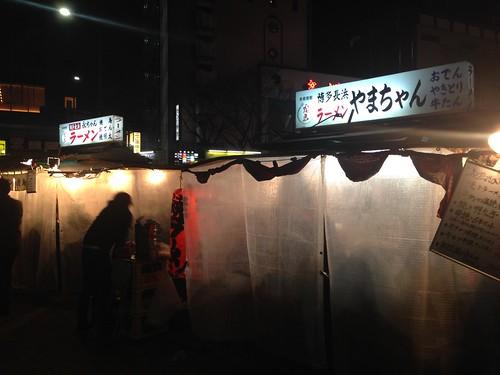 fukuoka-hakata-yatai-ramen-yamachan-outside