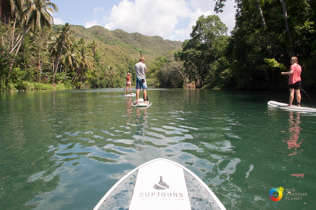 SUP Tours Philippines