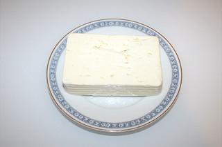 13 - Zutat Feta / Ingredient feta