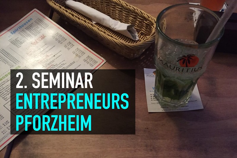 Zweites Seminar