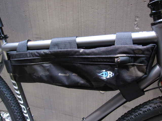 Universal Partial Frame Pack 4
