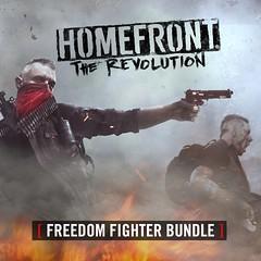 Homefront: The Revolution 'Freedom Fighter' Bundle