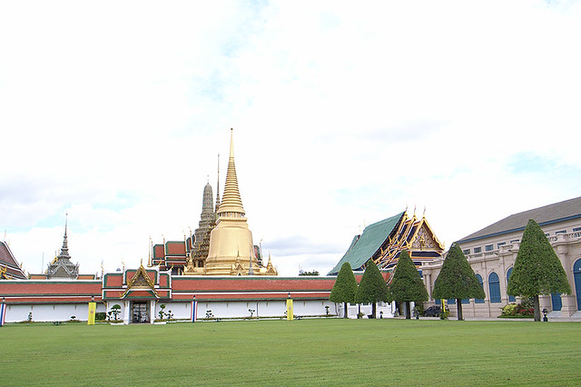 2007091901 - Temple of the Emerald Buddha (Wat Phra Kaew)