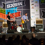 Fri, 16/03/2012 - 12:59pm - WFUV at SXSW 2012 in Austin, TX photo by Tim Teeling
