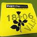 Depeche Mode Violator Backstage Pass