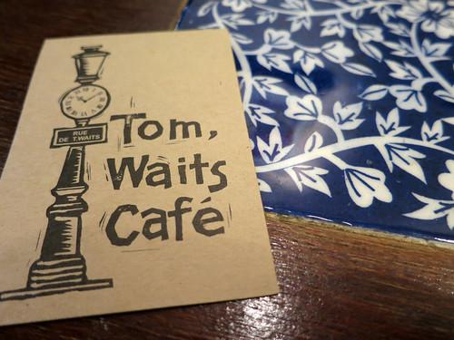120324 Tom, Waits Café1