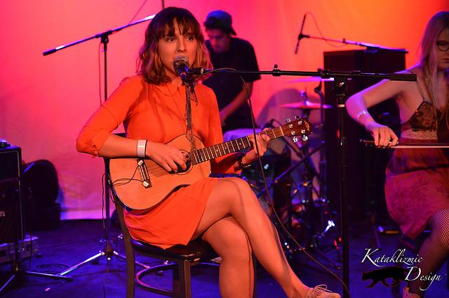 Michelle Blades @ Crescent Ballroom 03-25-12