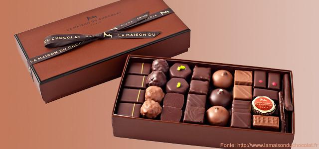 Chocolates França