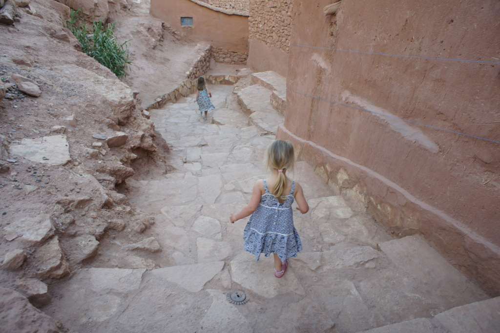 Highlights Of Morocco For Families