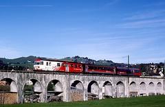 * Schweiz  AB  New Scan