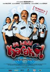 Öz Hakiki Karakol: Asayiş Berkemal Aga (2012)