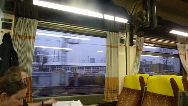 Flickr photo sharing for Berlin to dresden train