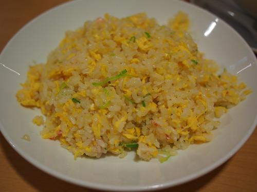 鼎泰豐 (ディンタイフォン) - 蝦仁炒飯