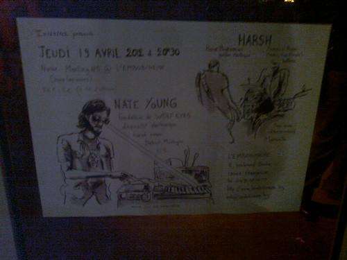 Noise Meeting #5 by Pirlouiiiit 19042012
