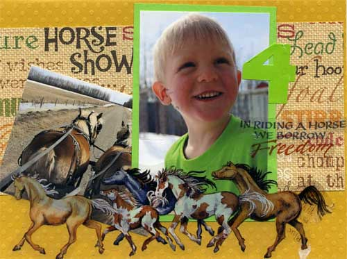 Kid Safe Horses For Sale In New England