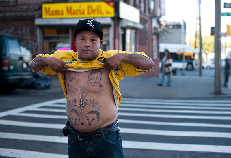 Speedy: Hunts Point Bronx