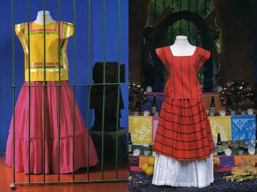 Livro: El Ropero de Frida