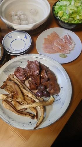 鶏まつり by nekotano