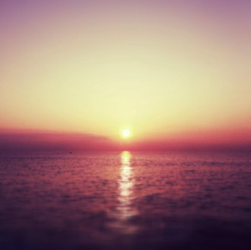 Malta Sunrise ■