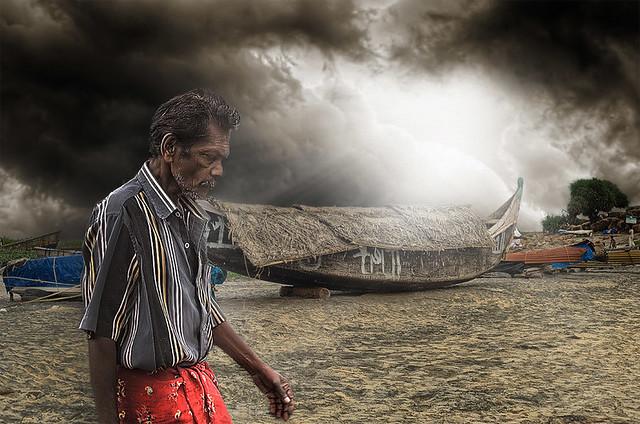 Fisherman's Doom