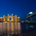 Dubai Pearl of the Gulf !! by arfromqatar