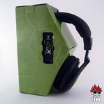 Turtle Beach EAR FORCE X12 - Caja interior